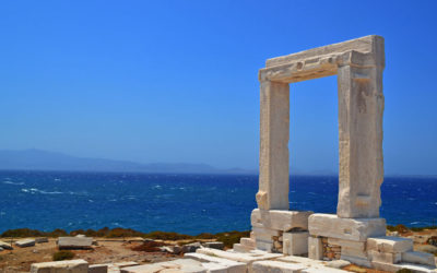 In Search of Paul: Pilgrimage to Turkey and Greece