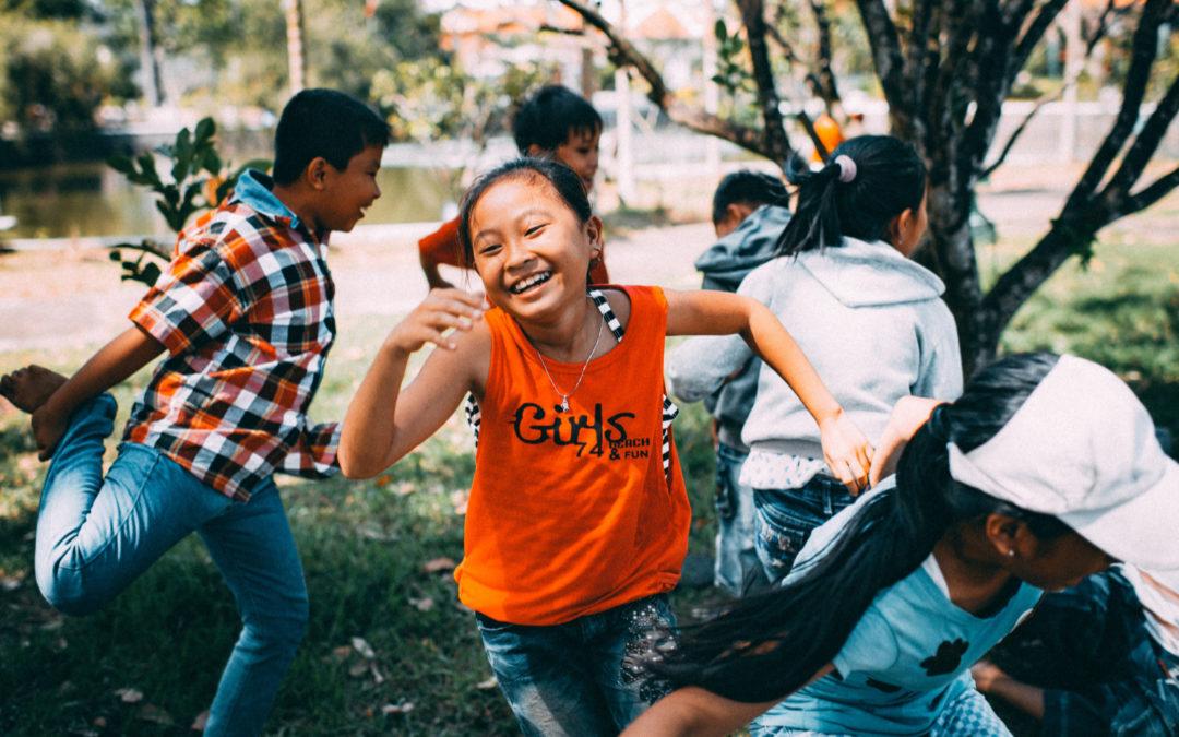 Responding to Neighborhood Needs with Camp Hope
