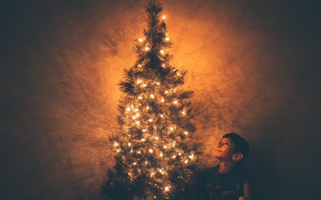 Christmas Blessing 2018