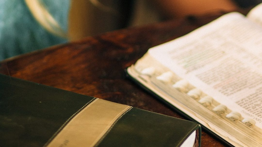 Dwelling in the Word: Affirming Its Promise
