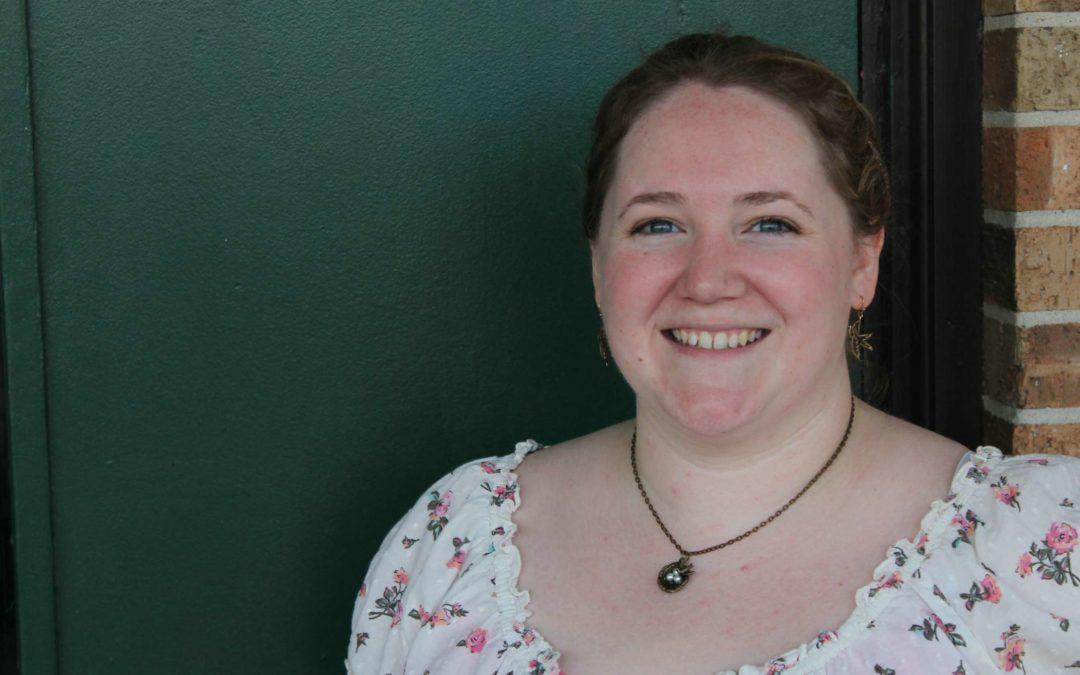 A Day in the Life of a LEAD Intern: Stephanie Gossett