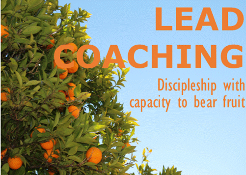 What are LEAD Coaching deliverables and why is it the best use of continuing ed dollars?