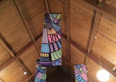 Advent 2015 Community Congregational Church CA