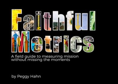 Faithful Metrics