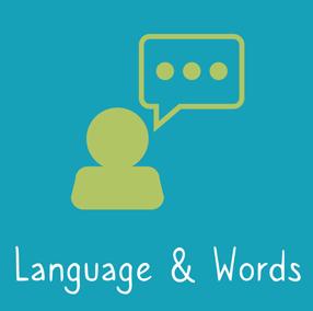 Language & Words