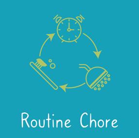 Routine Chore