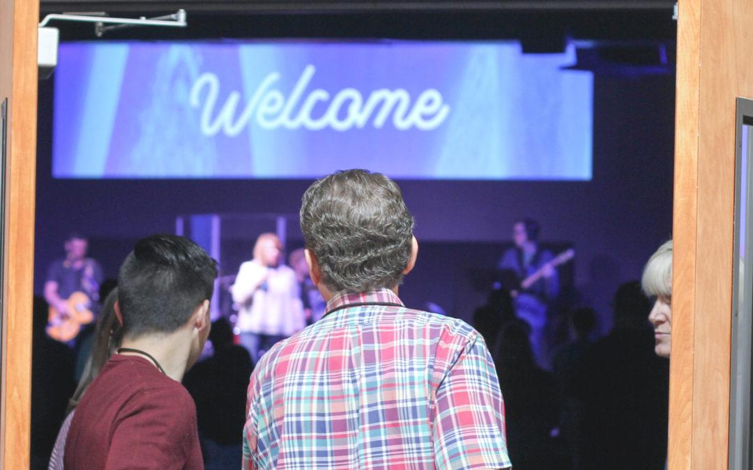 Talking about Worship…