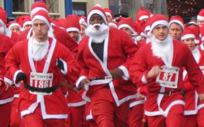 The Holiday Season Marathon