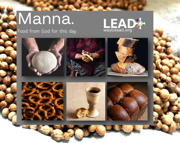 Manna – healing through storytelling