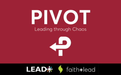 Pivot Podcast