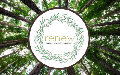 RENEW – Competency. Capacity. Community